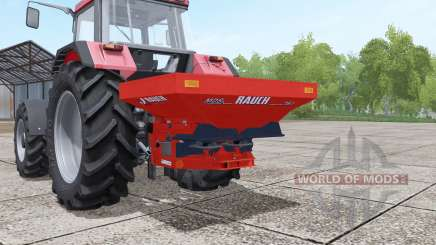 Rauch MDS 19.1 pour Farming Simulator 2017