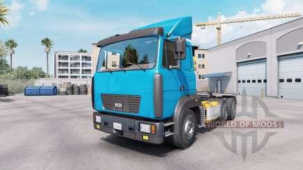 PEU 6422 pour American Truck Simulator