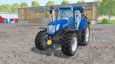 New Holland T7.170 2011 für Farming Simulator 2015