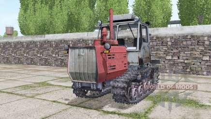 T-150-09 rot für Farming Simulator 2017