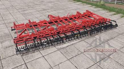 Kuhn Excelerator 8000-50 für Farming Simulator 2017