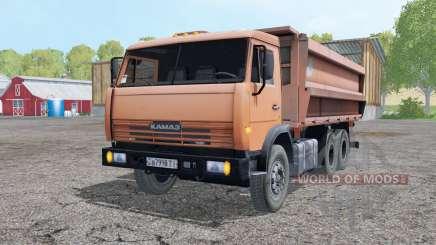 KamAZ 45280В pour Farming Simulator 2015