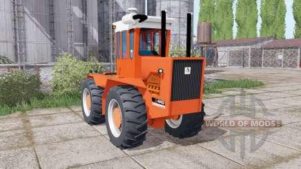 Allis-Chalmers 440 1977 für Farming Simulator 2017