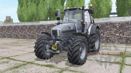 Same Fortis 140 More Realistic für Farming Simulator 2017