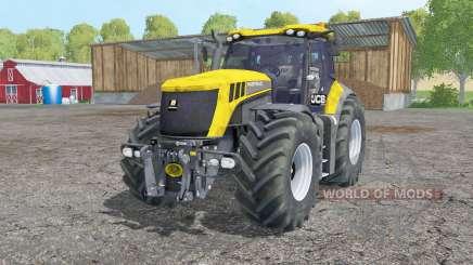 JCB Fastrac 8310 interactive control für Farming Simulator 2015