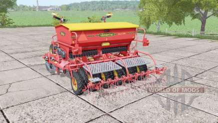 Vaderstad Rapid 300C v1.2 pour Farming Simulator 2017