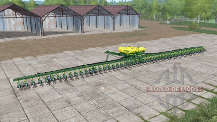 John Deere DB120 48Row pour Farming Simulator 2017