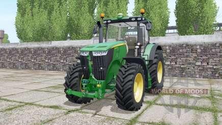 John Deere 7215R Europe Version für Farming Simulator 2017