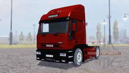 Iveco EuroTech 1992 für Farming Simulator 2013