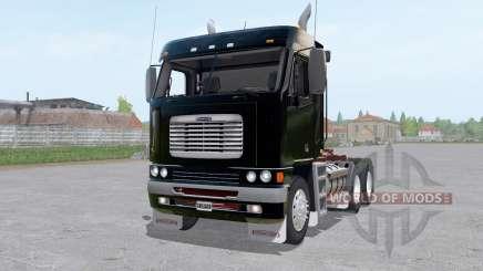 Freightliner Argosy 1998 pour Farming Simulator 2017