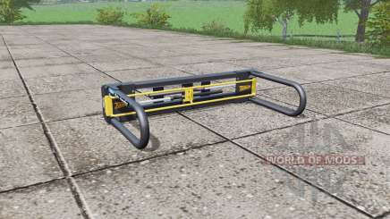 Tanco D80 für Farming Simulator 2017
