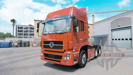 Dongfeng DFL 4251 pour American Truck Simulator