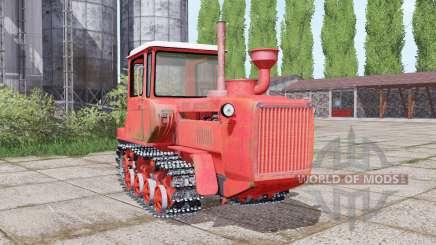 DT 175С Volgar 1992 für Farming Simulator 2017
