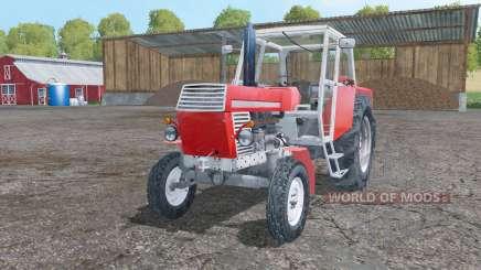Zetor 12011 animation parts pour Farming Simulator 2015