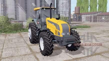 Valtra BH180 Comfort Cab pour Farming Simulator 2017