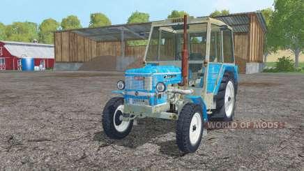 Zetor 5611 für Farming Simulator 2015