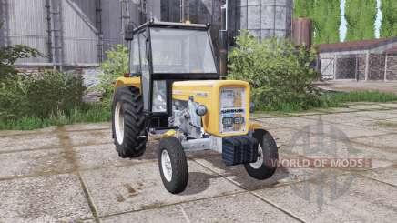 Ursus C-360 dual rear für Farming Simulator 2017