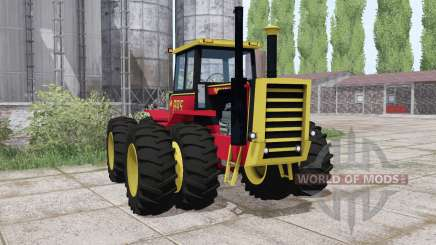 Versatile 895 twin wheels pour Farming Simulator 2017