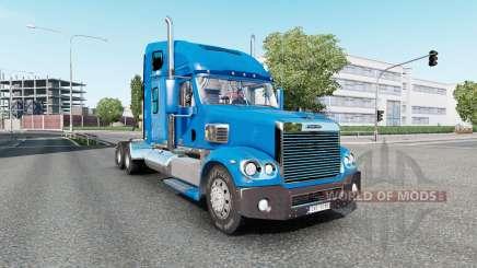 Freightliner Coronado Raised Roof für Euro Truck Simulator 2