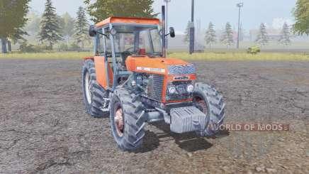 URSUS 1224 Turbo animation parts für Farming Simulator 2013