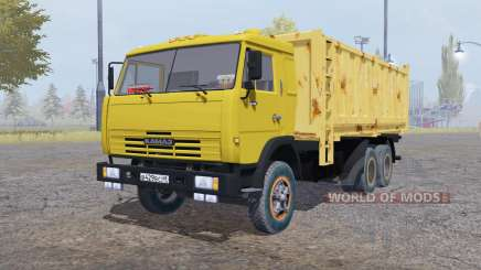 KamAZ 45141 für Farming Simulator 2013