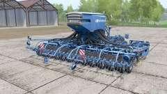 Kockerling Vitu 600 für Farming Simulator 2017