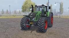 Fendt 939 Vario 2006 pour Farming Simulator 2013