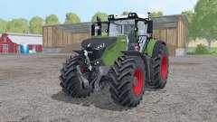 Fendt 1050 Vario wheels weights für Farming Simulator 2015
