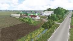 Sibbershusum v1.2 für Farming Simulator 2017