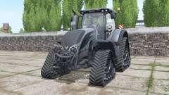 Valtra S354 crawler für Farming Simulator 2017