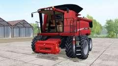 Case IH Axial-Flow 5130 configure pour Farming Simulator 2017