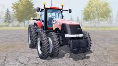 Case IH Magnum 340 double wheels pour Farming Simulator 2013