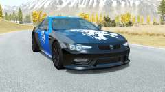 ETK K-Series Speirs The Amazing v1.1 pour BeamNG Drive
