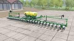 John Deere DB60 v5.0 pour Farming Simulator 2017