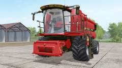 Case IH Axial-Flow 7130 Increased emptying rate pour Farming Simulator 2017