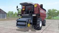 Palesse GS12 ninasimone-dark red für Farming Simulator 2017