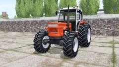 Fiat 1300 DT animation parts für Farming Simulator 2017