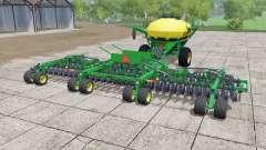 John Deere 1890 v1.1 pour Farming Simulator 2017