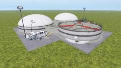 Biogas-Produktion für Farming Simulator 2017