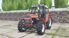 Zetor 10145 wheels selection für Farming Simulator 2017