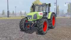 Claas Ares 826 double wheels für Farming Simulator 2013