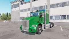 Kenworth T800 2005 v1.1 für Euro Truck Simulator 2