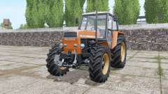 Ursus 914 more configurations für Farming Simulator 2017