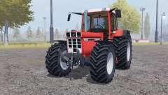 International 1455 XL animation parts für Farming Simulator 2013