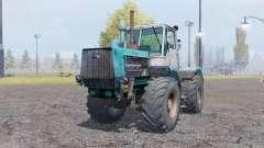 T-150K Leistung einstellbar für Farming Simulator 2013