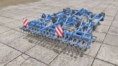 Kockerling Vector 460 pour Farming Simulator 2017