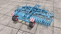 Lemken Heliodor 9-600 KA v1.2.1 für Farming Simulator 2017