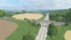 Thornton Farm für Farming Simulator 2015