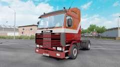 Scania R113H 360 1988 für Euro Truck Simulator 2