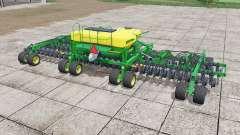John Deere 1990 CCS v1.1 pour Farming Simulator 2017